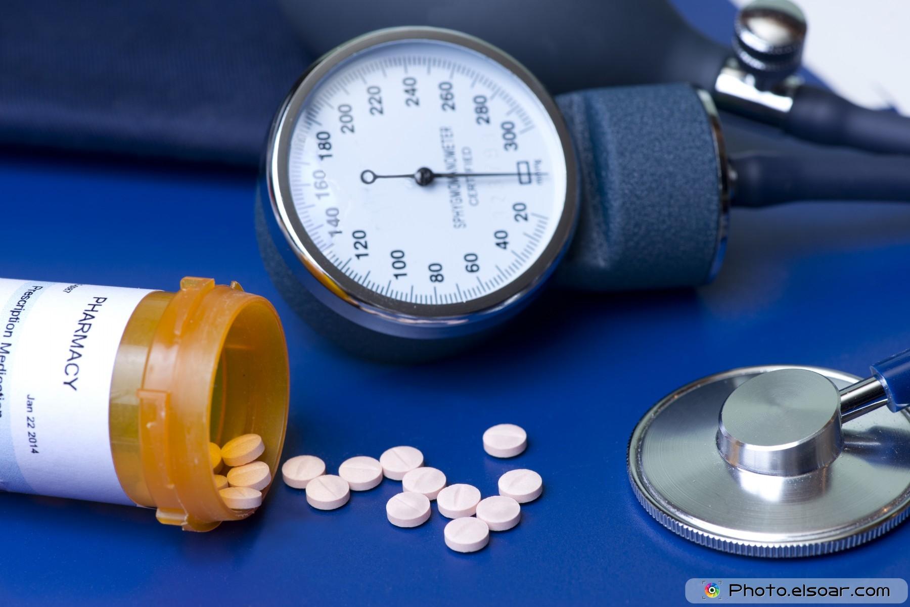 Таблетки от высокого давления : инструкция по применению ...